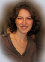 Sara Nafisi
