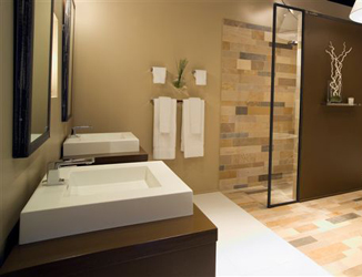 Bathroom design interior design and decoration - Washroom designs ...